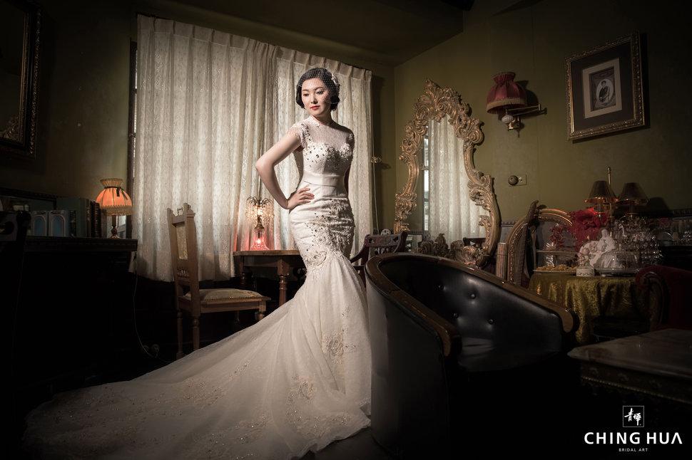 (編號:433081) - 青樺婚紗CHINGHUA - 結婚吧