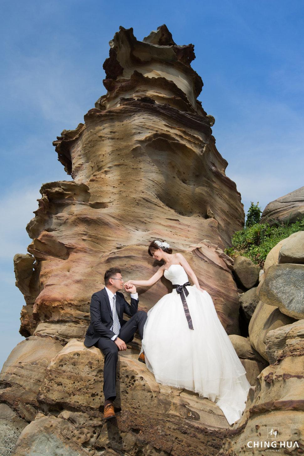 (編號:433082) - 青樺婚紗CHINGHUA - 結婚吧一站式婚禮服務平台