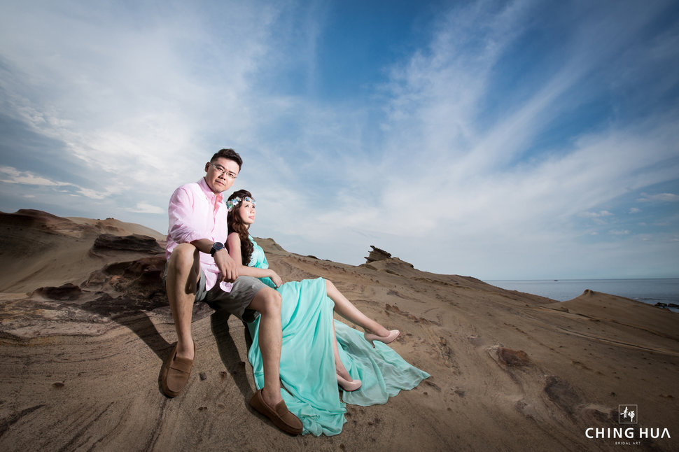 (編號:433083) - 青樺婚紗CHINGHUA - 結婚吧