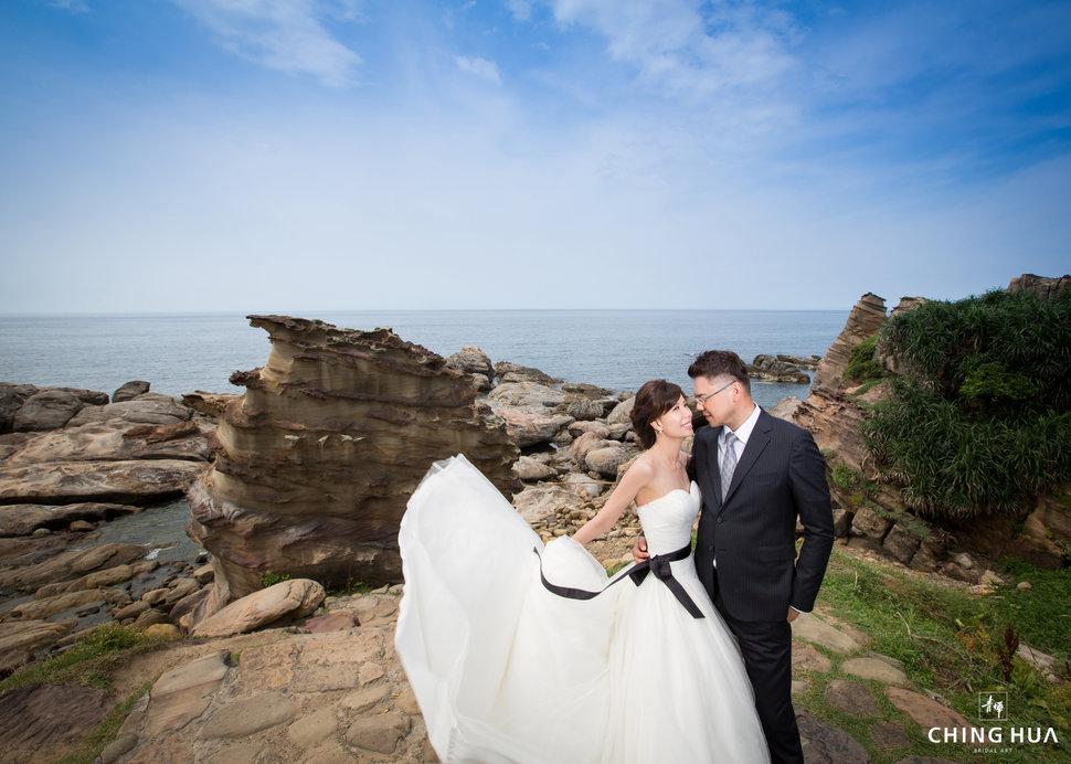 (編號:433090) - 青樺婚紗CHINGHUA - 結婚吧一站式婚禮服務平台
