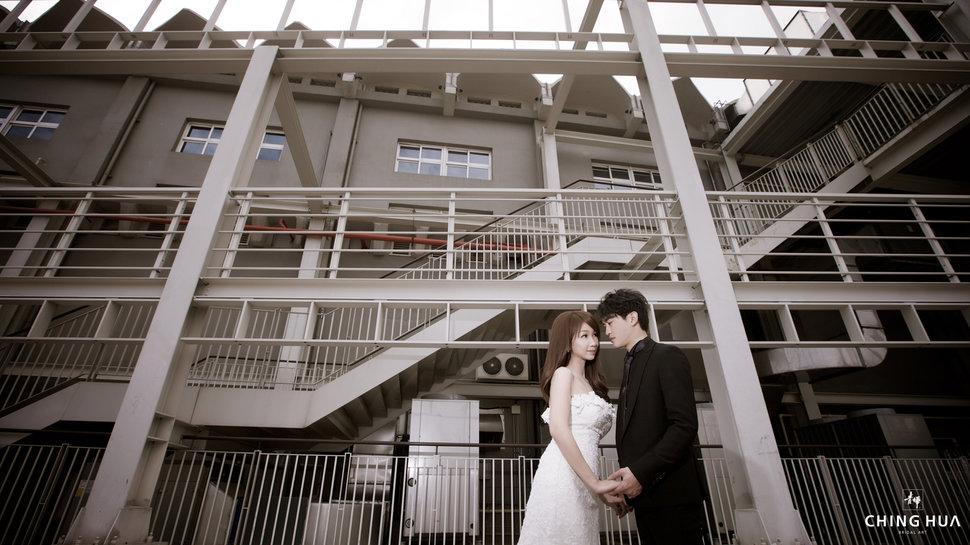 (編號:433091) - 青樺婚紗CHINGHUA - 結婚吧