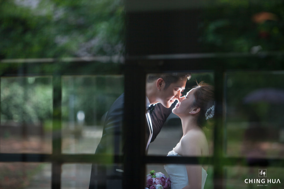 (編號:433095) - 青樺婚紗CHINGHUA - 結婚吧