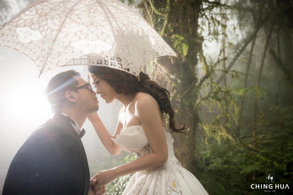 (編號:433097) - 青樺婚紗CHINGHUA - 結婚吧