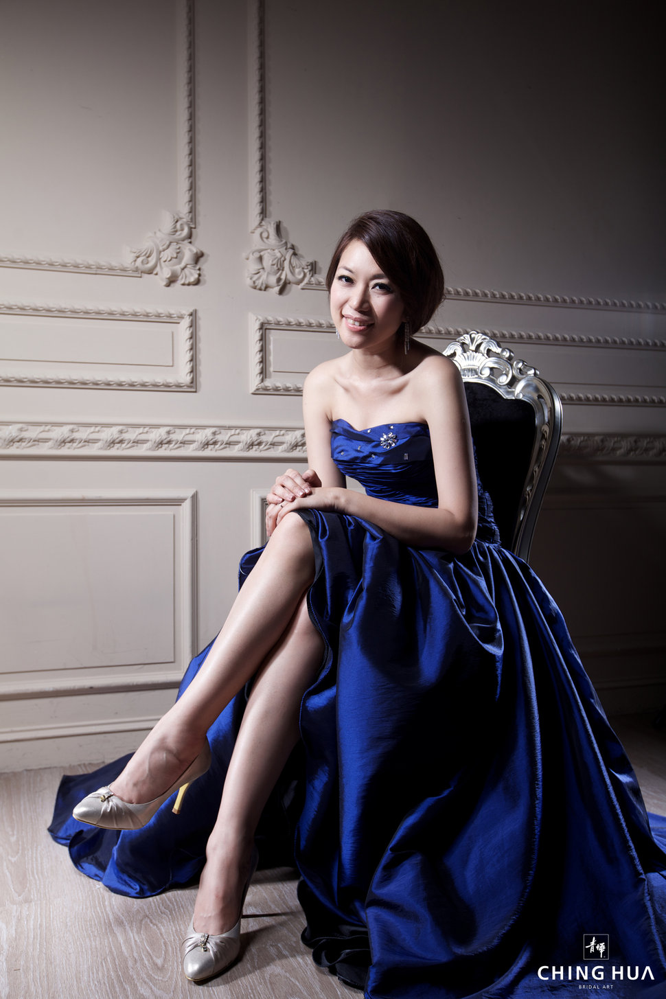 (編號:433127) - 青樺婚紗CHINGHUA - 結婚吧