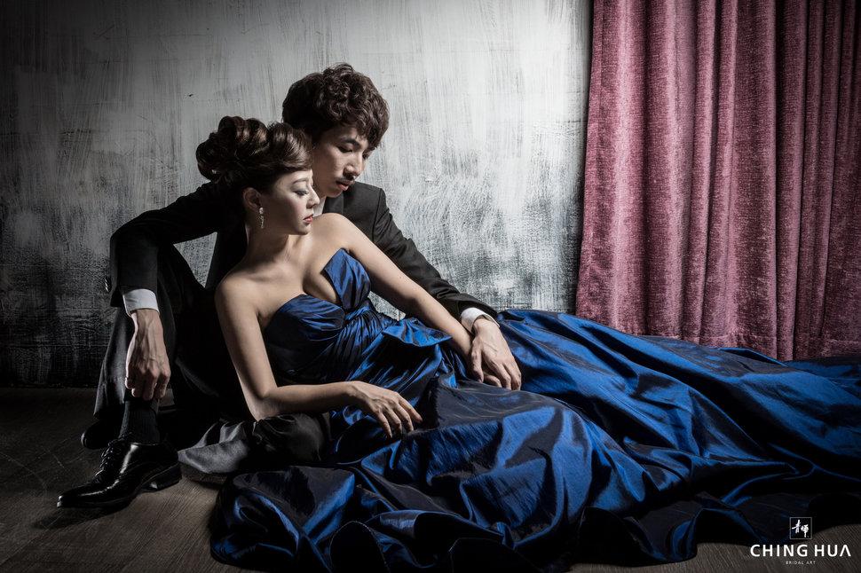 (編號:433133) - 青樺婚紗CHINGHUA - 結婚吧
