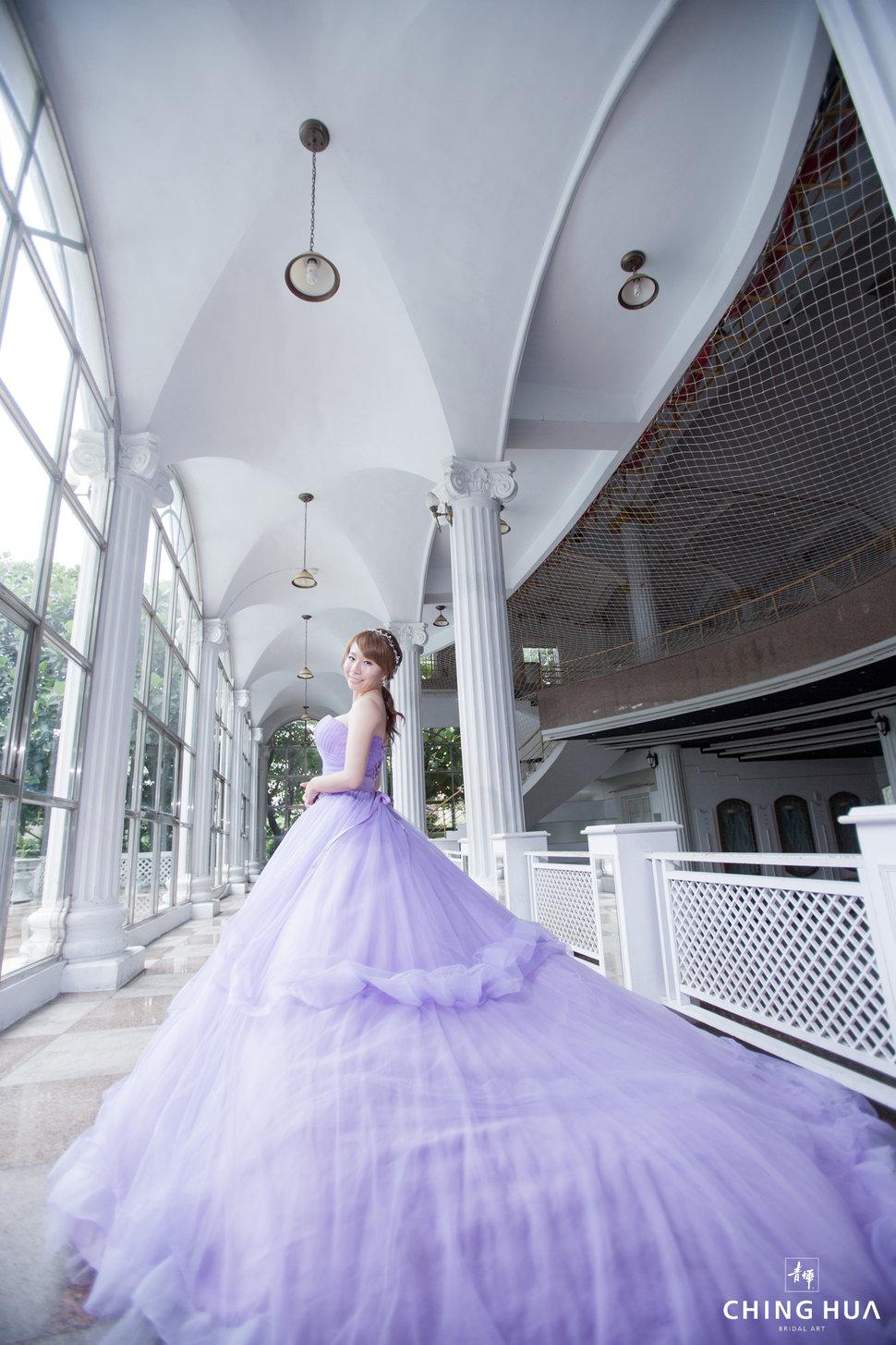 (編號:433136) - 青樺婚紗CHINGHUA - 結婚吧