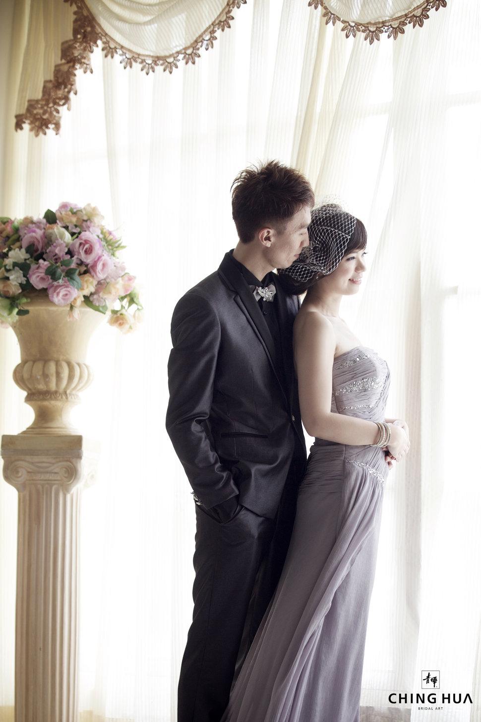 (編號:433138) - 青樺婚紗CHINGHUA - 結婚吧