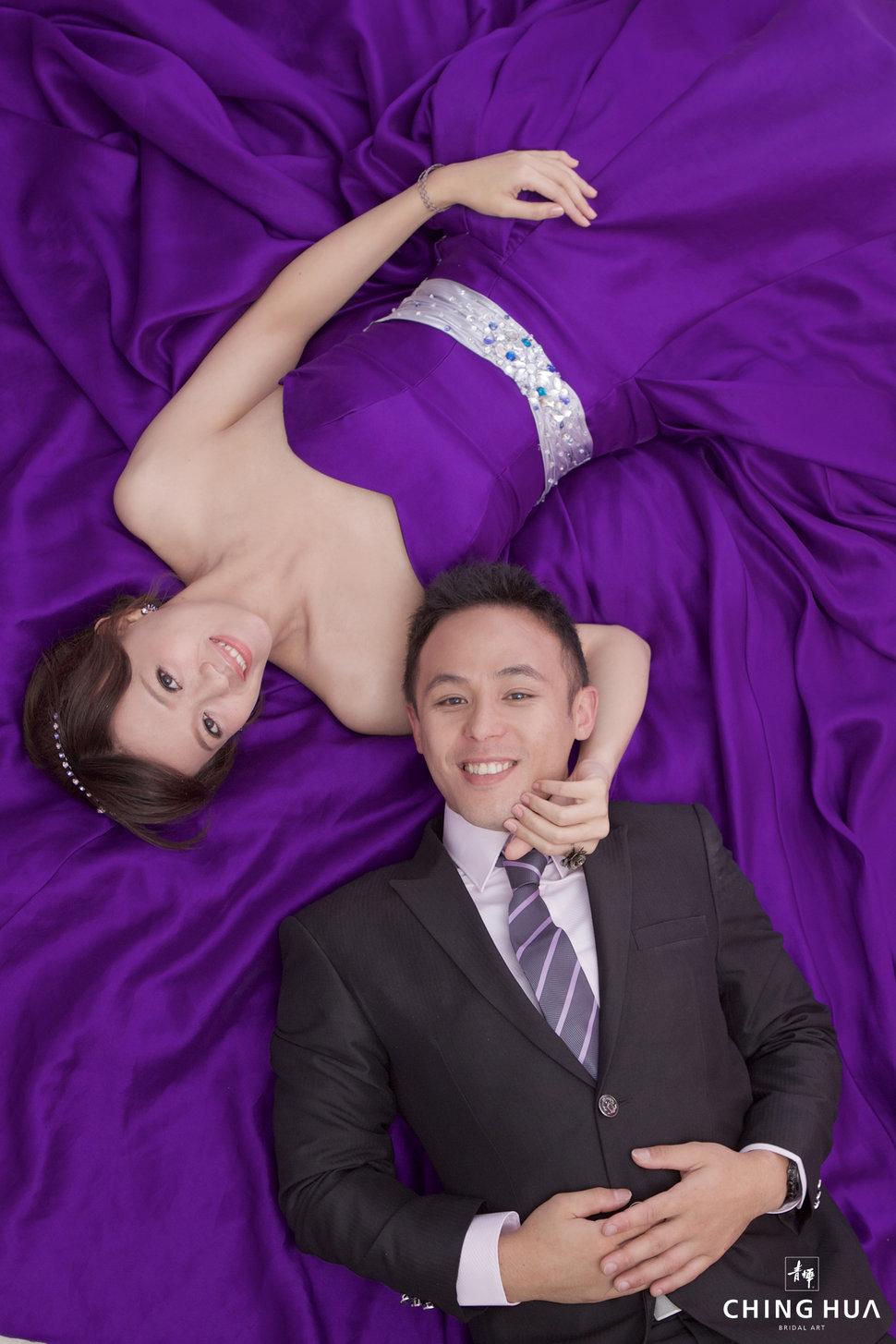 (編號:433140) - 青樺婚紗CHINGHUA - 結婚吧