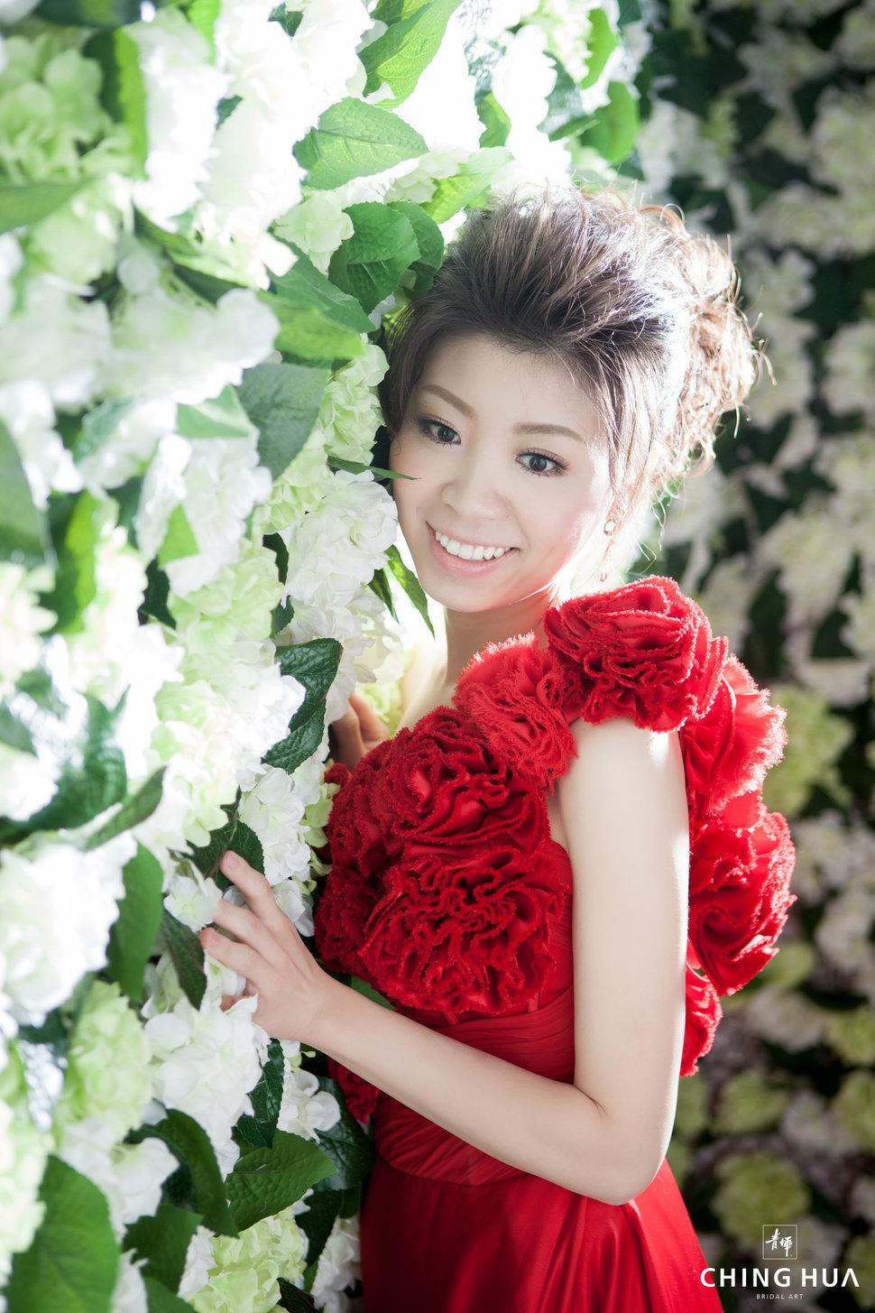 (編號:433141) - 青樺婚紗CHINGHUA - 結婚吧
