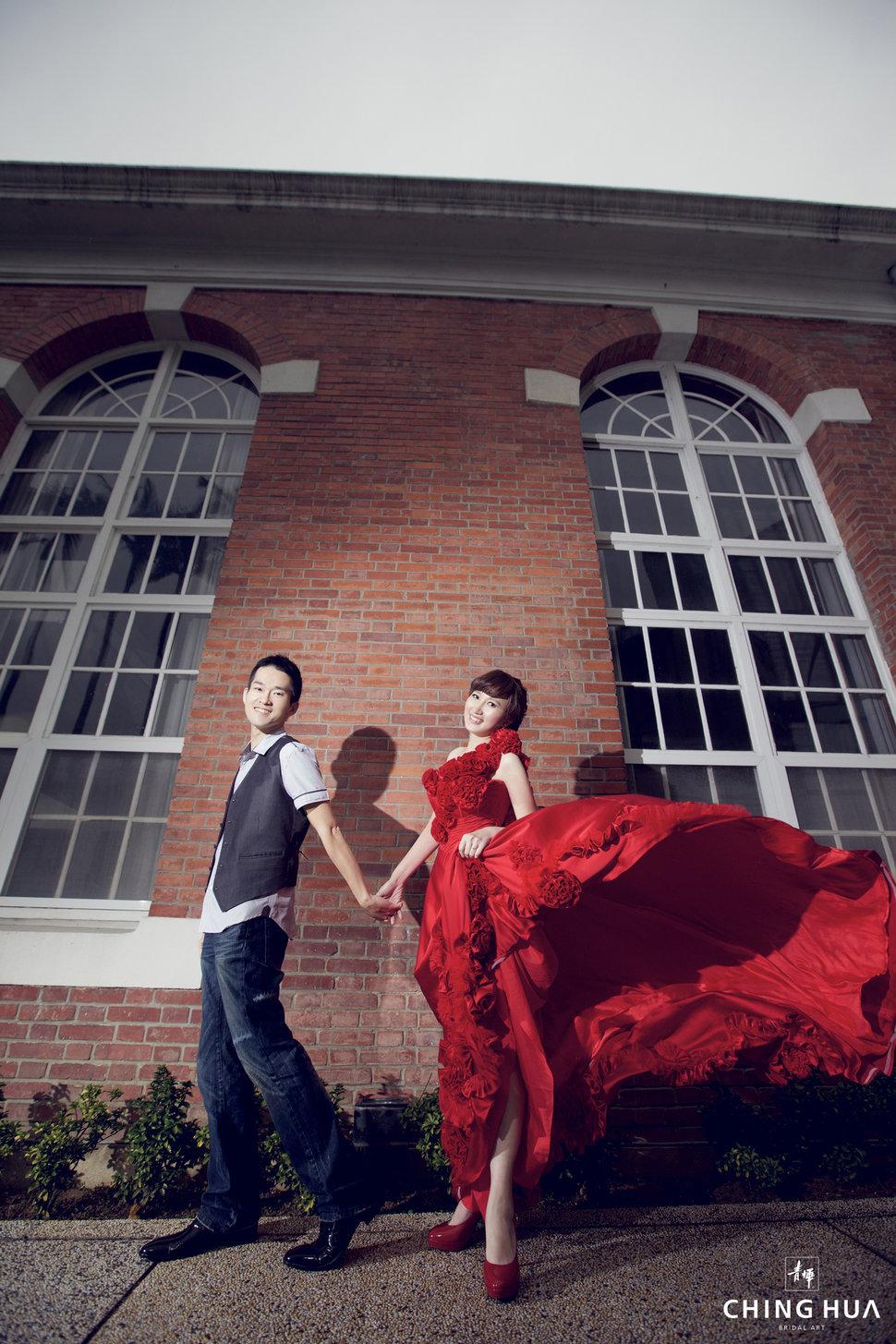(編號:433142) - 青樺婚紗CHINGHUA - 結婚吧一站式婚禮服務平台