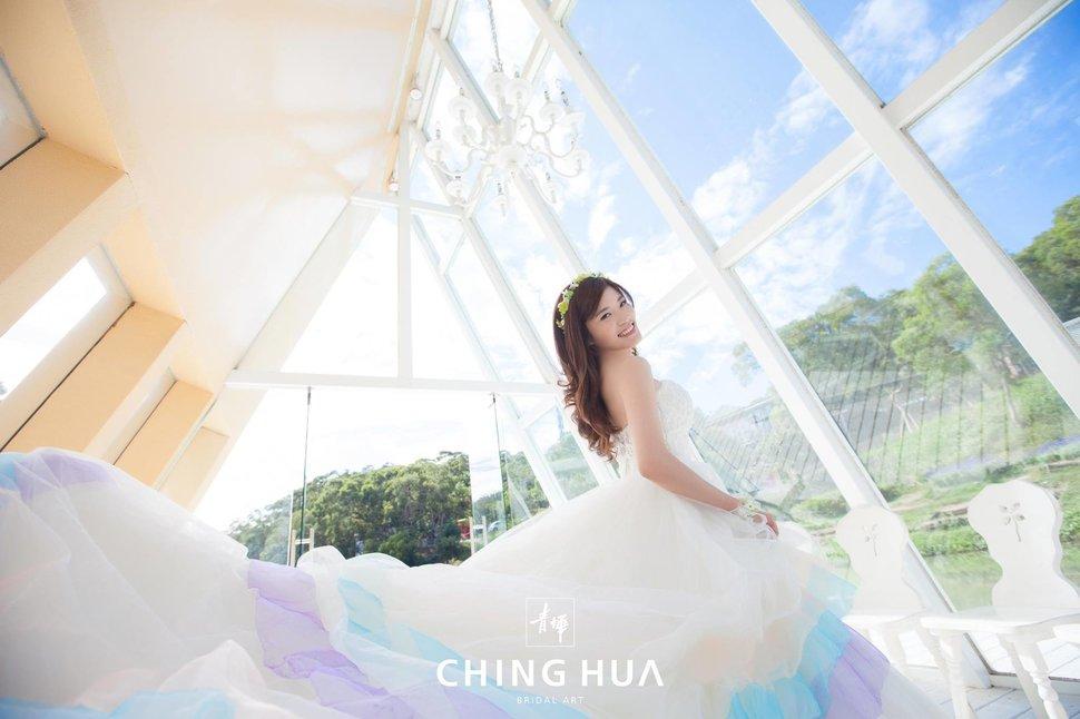 (編號:433143) - 青樺婚紗CHINGHUA - 結婚吧