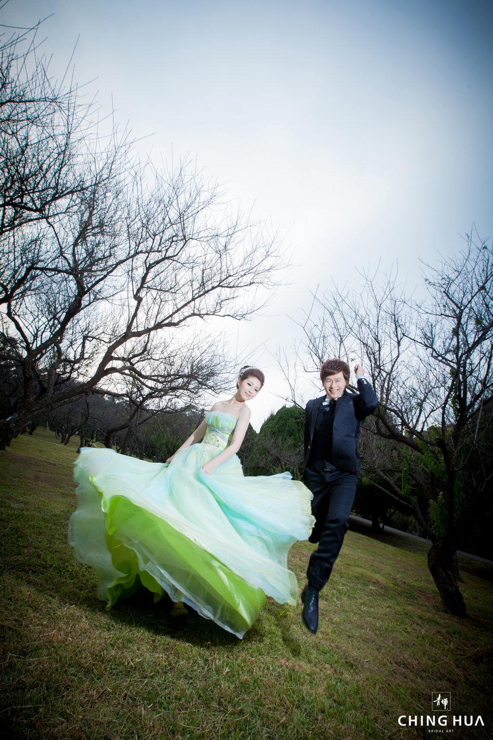 (編號:433144) - 青樺婚紗CHINGHUA - 結婚吧
