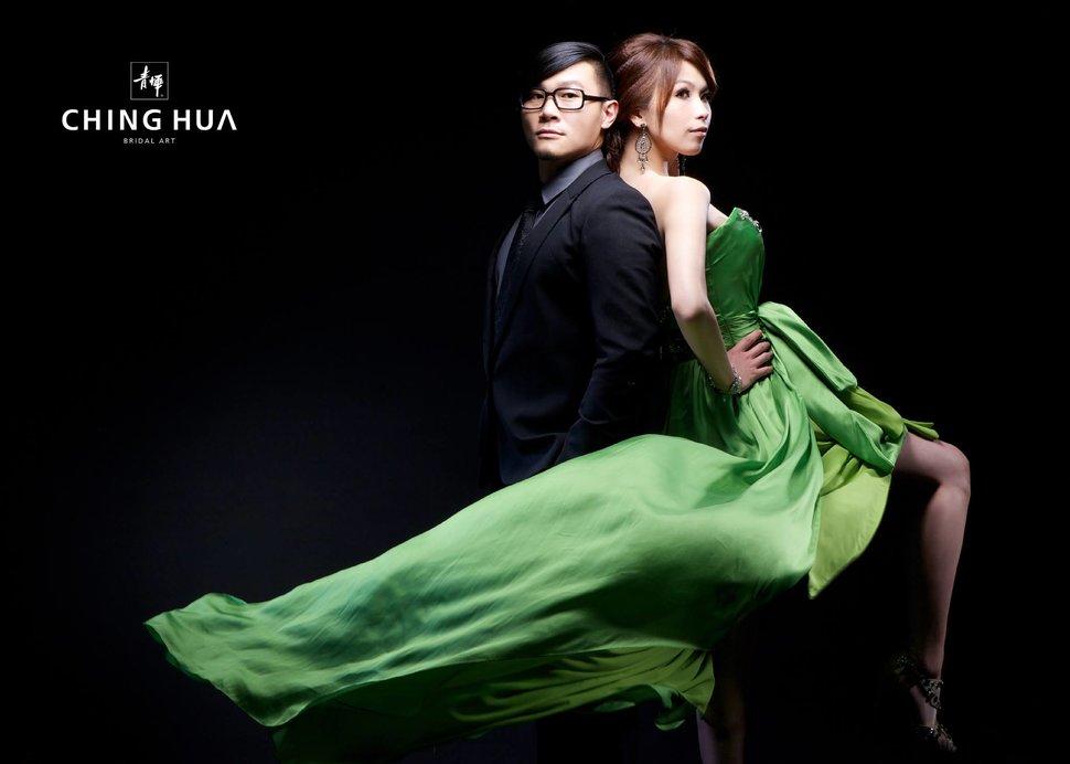 (編號:433147) - 青樺婚紗CHINGHUA - 結婚吧