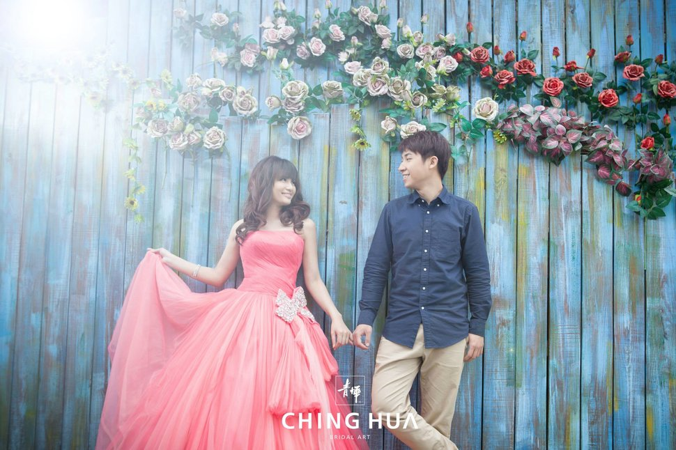 (編號:433148) - 青樺婚紗CHINGHUA - 結婚吧