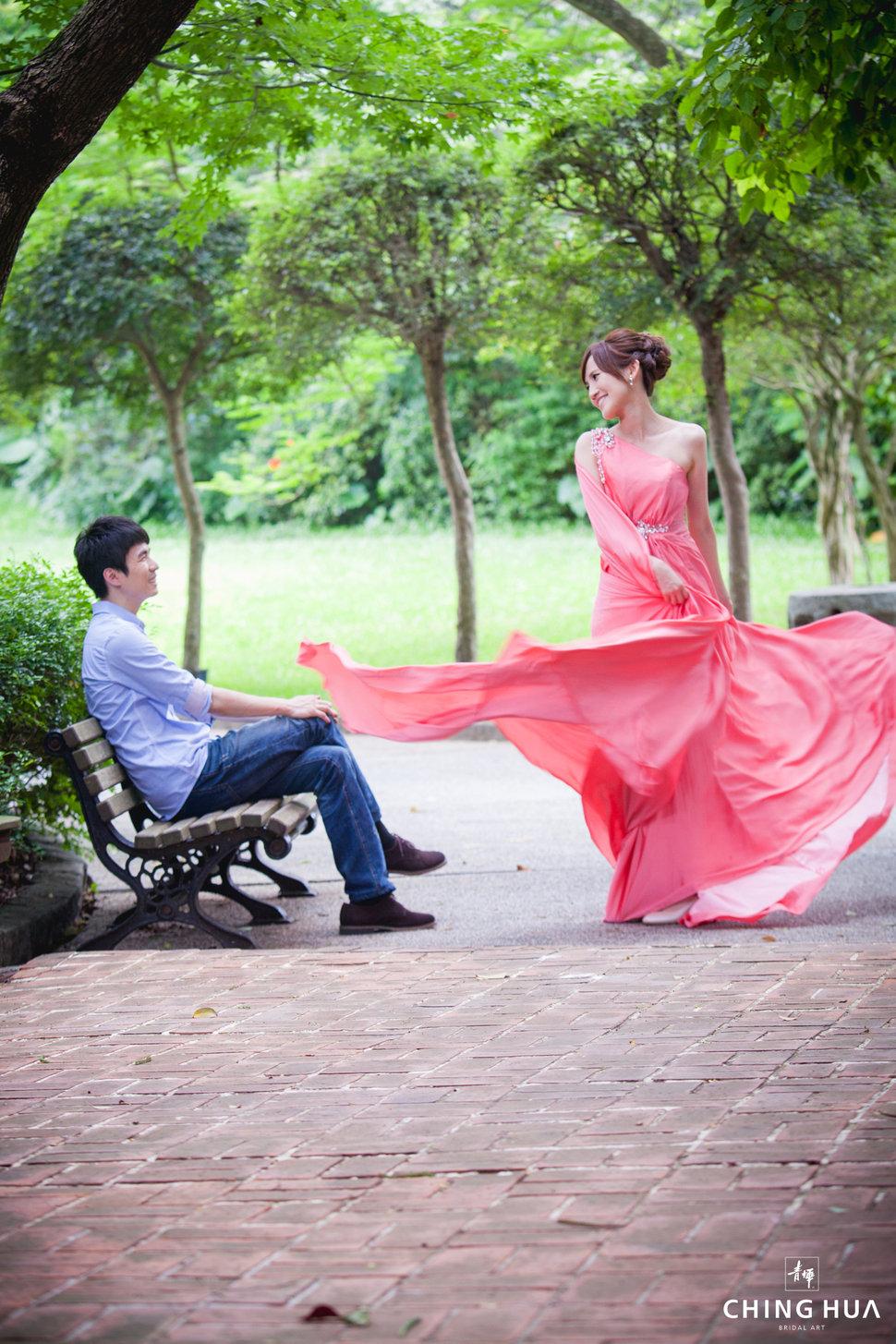 (編號:433151) - 青樺婚紗CHINGHUA - 結婚吧