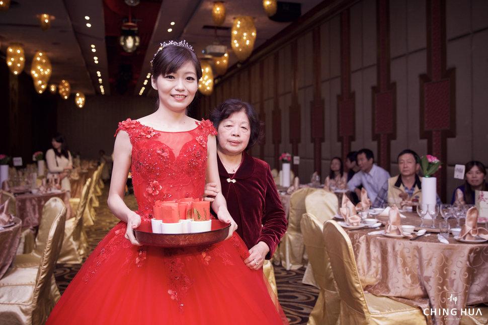 (編號:433326) - 青樺婚紗CHINGHUA - 結婚吧