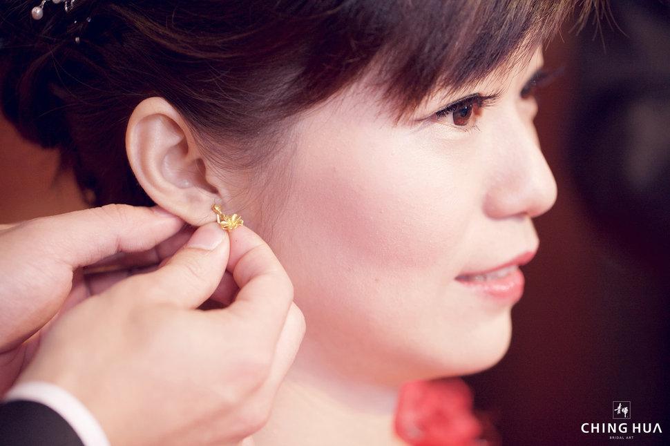 (編號:433329) - 青樺婚紗CHINGHUA - 結婚吧