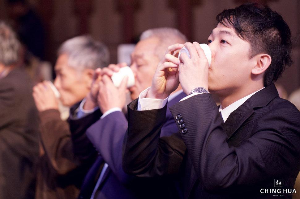 (編號:433330) - 青樺婚紗CHINGHUA - 結婚吧一站式婚禮服務平台