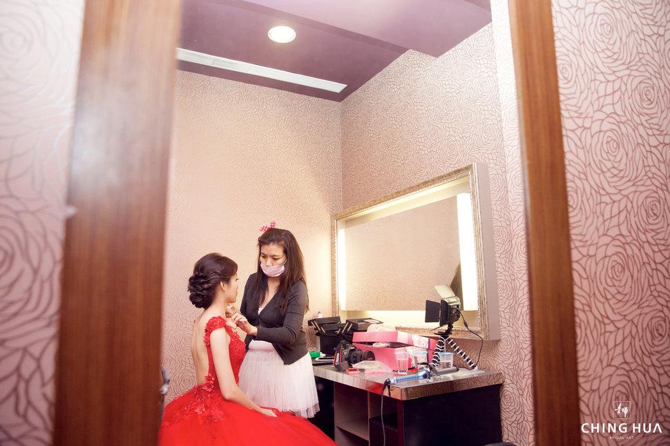 (編號:433331) - 青樺婚紗CHINGHUA - 結婚吧一站式婚禮服務平台