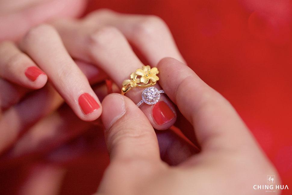 (編號:433333) - 青樺婚紗CHINGHUA - 結婚吧