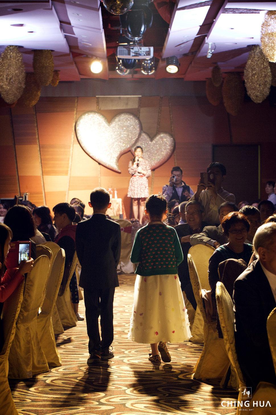 (編號:433337) - 青樺婚紗CHINGHUA - 結婚吧