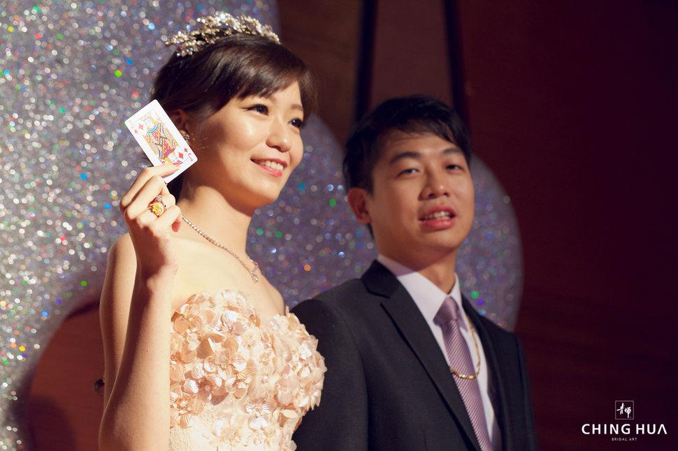 (編號:433339) - 青樺婚紗CHINGHUA - 結婚吧