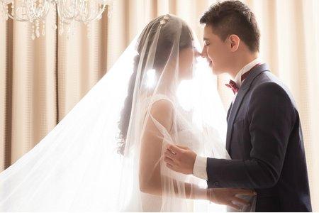 <青樺婚紗>特色婚紗-經典不敗