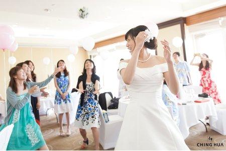 <青樺婚紗>婚禮紀錄照