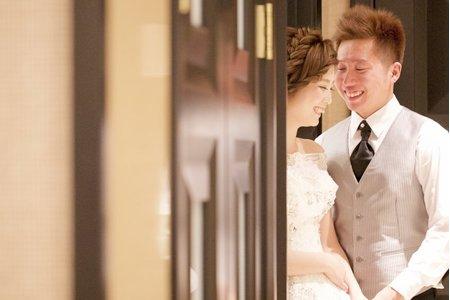 <青樺婚紗>婚禮紀錄-台中林酒店
