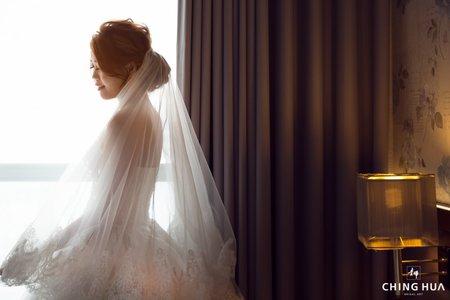 <青樺婚紗>婚禮紀錄-新竹晶宴