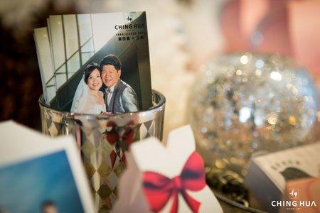 <青樺婚紗>婚禮紀錄-台北晶華酒店/自宅