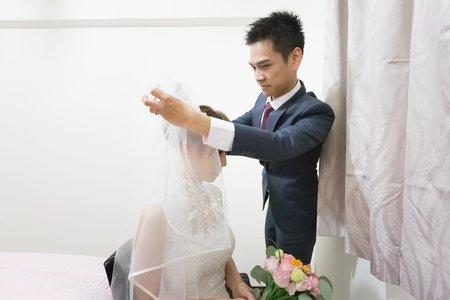 <青樺婚紗>婚禮紀錄-自宅/文定迎娶