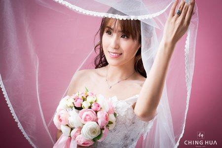 <青樺婚紗>明華園第三代幸福出嫁!