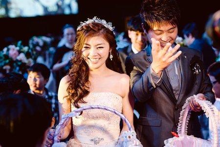 桃園婚攝 『婚攝』竣傑&祥齡 婚禮攝影@桃禧航空城