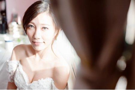桃園婚攝  德政&苡歆 婚禮攝影@蘿莎會館