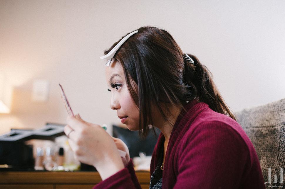 桃園婚攝  詠臻&培庭 婚禮攝影@綠光花 - 達布流影像 DBL Studios - 結婚吧