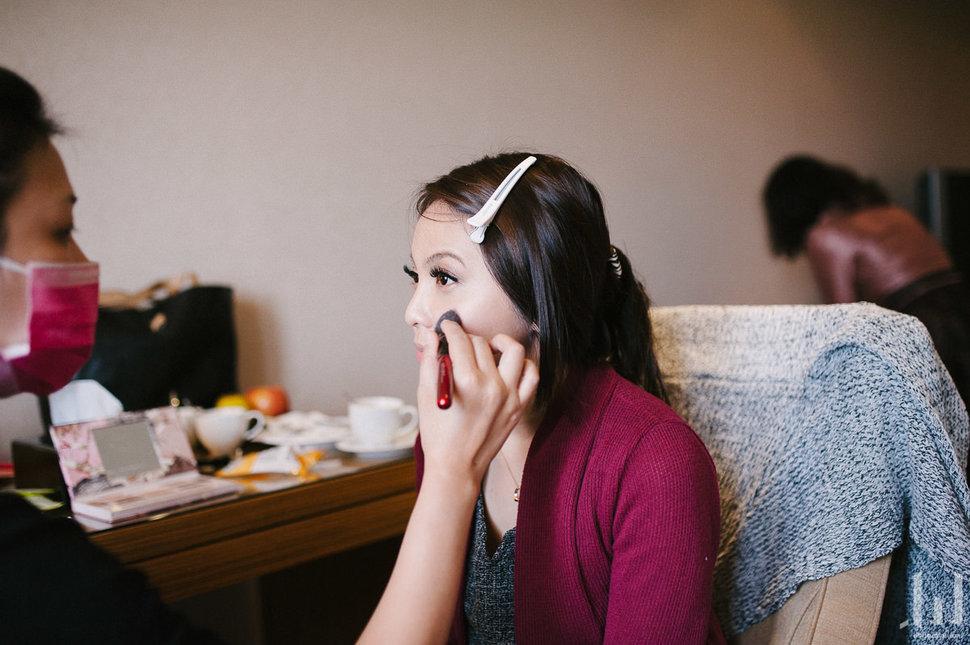 桃園婚攝  詠臻&培庭 婚禮攝影@綠光花園(編號:431057) - 達布流影像 DBL Studios - 結婚吧