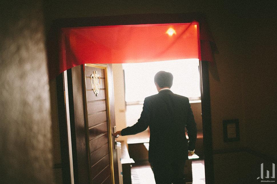 桃園婚攝  詠臻&培庭 婚禮攝影@綠光花園(編號:431063) - 達布流影像 DBL Studios - 結婚吧