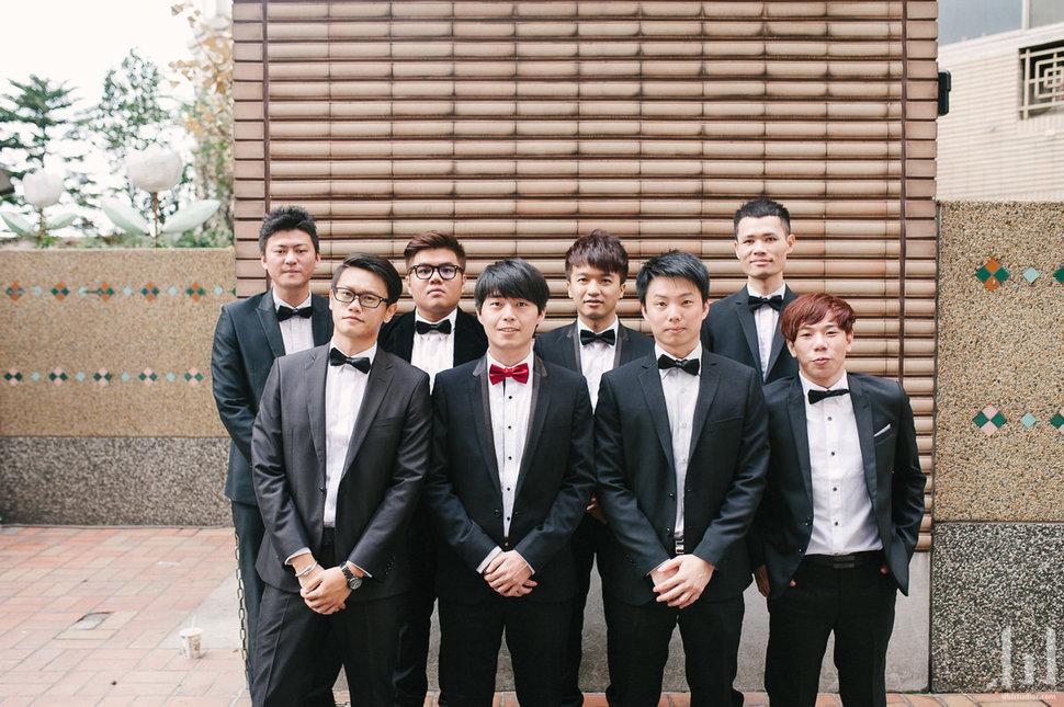 桃園婚攝  詠臻&培庭 婚禮攝影@綠光花園(編號:431064) - 達布流影像 DBL Studios - 結婚吧