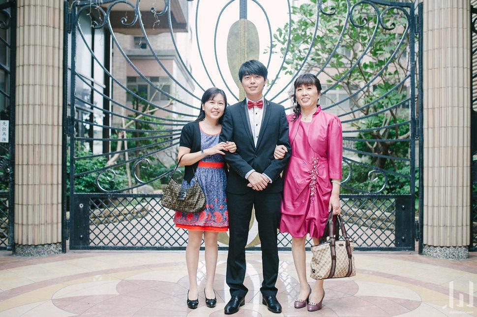 桃園婚攝  詠臻&培庭 婚禮攝影@綠光花園(編號:431065) - 達布流影像 DBL Studios - 結婚吧一站式婚禮服務平台