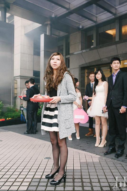 桃園婚攝  詠臻&培庭 婚禮攝影@綠光花園(編號:431075) - 達布流影像 DBL Studios - 結婚吧