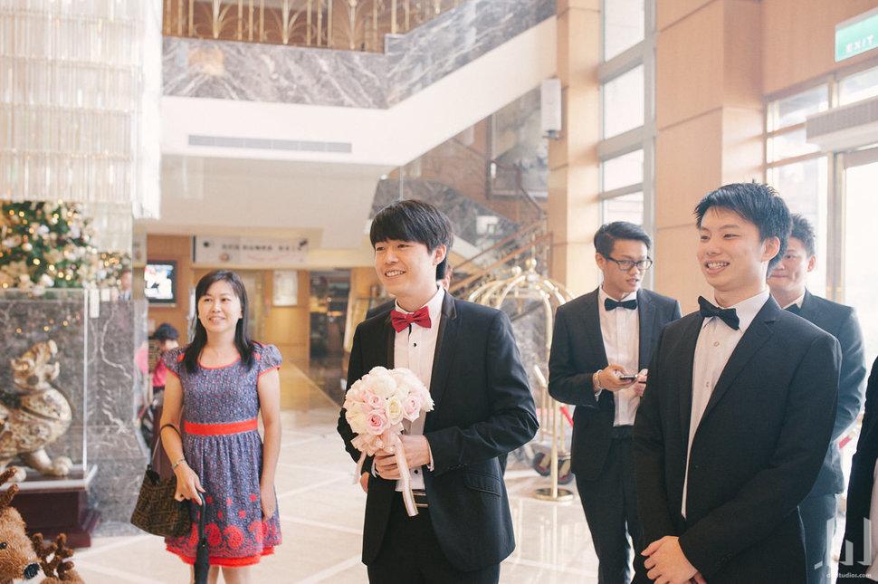 桃園婚攝  詠臻&培庭 婚禮攝影@綠光花園(編號:431082) - 達布流影像 DBL Studios - 結婚吧