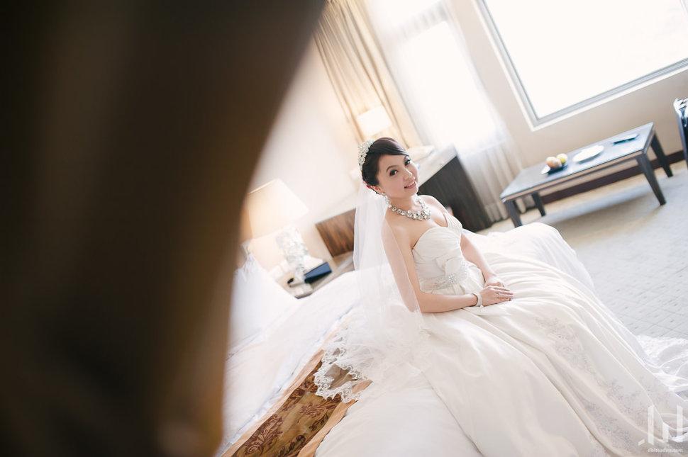桃園婚攝  詠臻&培庭 婚禮攝影@綠光花園(編號:431092) - 達布流影像 DBL Studios - 結婚吧一站式婚禮服務平台