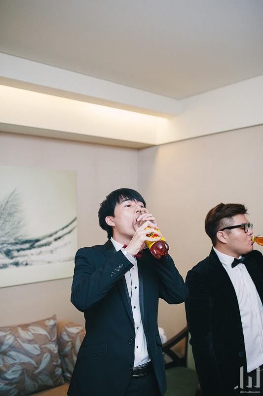 桃園婚攝  詠臻&培庭 婚禮攝影@綠光花園(編號:431093) - 達布流影像 DBL Studios - 結婚吧一站式婚禮服務平台