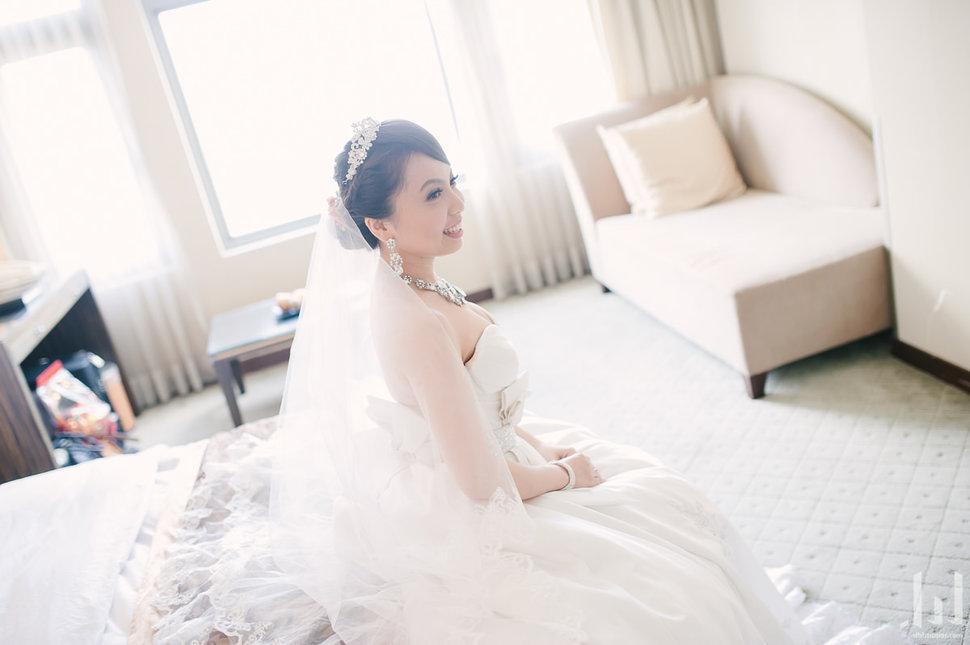 桃園婚攝  詠臻&培庭 婚禮攝影@綠光花園(編號:431094) - 達布流影像 DBL Studios - 結婚吧一站式婚禮服務平台
