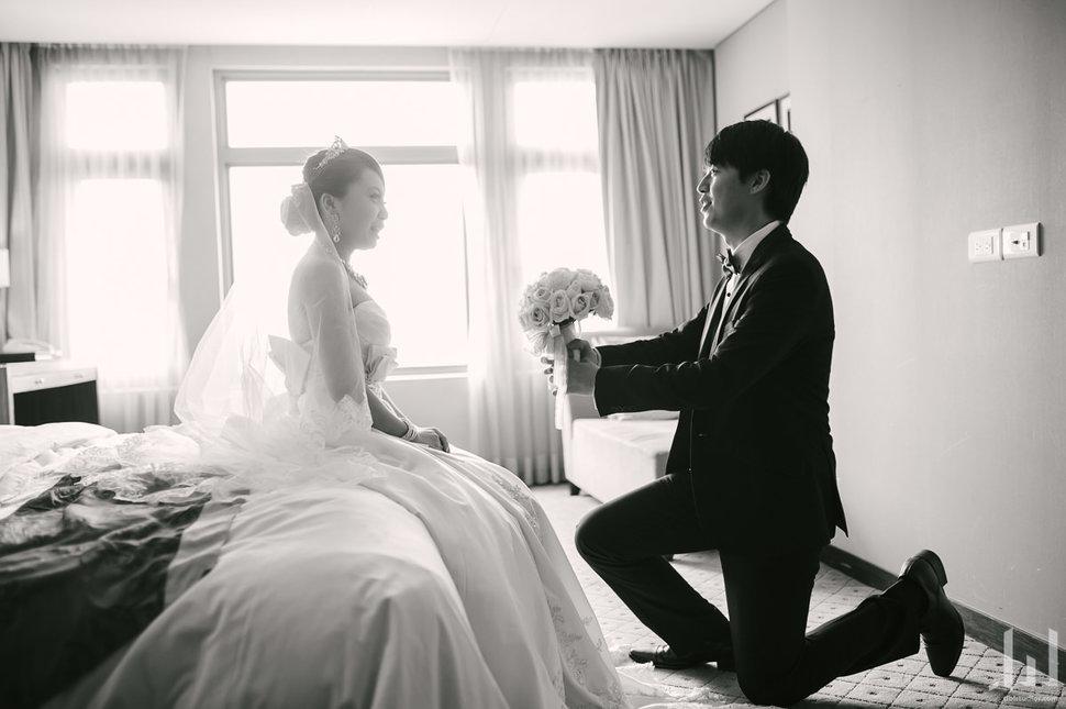 桃園婚攝  詠臻&培庭 婚禮攝影@綠光花園(編號:431095) - 達布流影像 DBL Studios - 結婚吧一站式婚禮服務平台