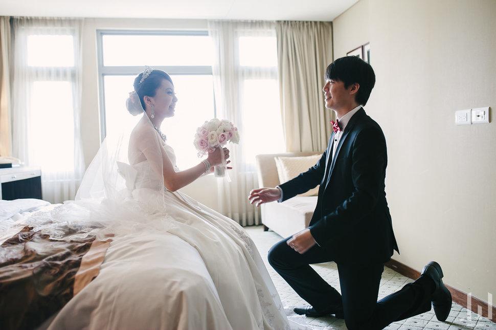 桃園婚攝  詠臻&培庭 婚禮攝影@綠光花園(編號:431096) - 達布流影像 DBL Studios - 結婚吧一站式婚禮服務平台