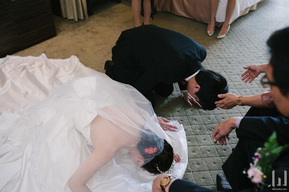 桃園婚攝  詠臻&培庭 婚禮攝影@綠光花園(編號:431098) - 達布流影像 DBL Studios - 結婚吧