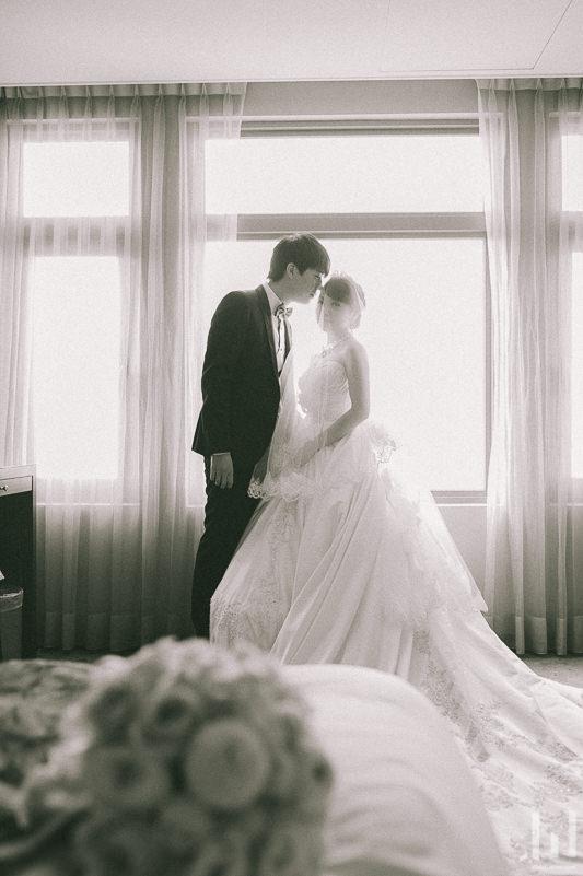 桃園婚攝  詠臻&培庭 婚禮攝影@綠光花園(編號:431102) - 達布流影像 DBL Studios - 結婚吧