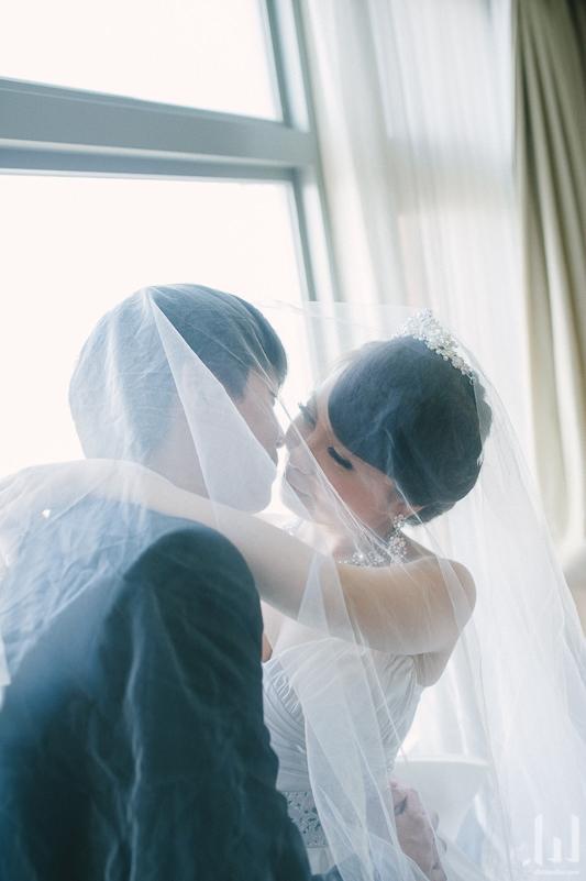 桃園婚攝  詠臻&培庭 婚禮攝影@綠光花園(編號:431103) - 達布流影像 DBL Studios - 結婚吧